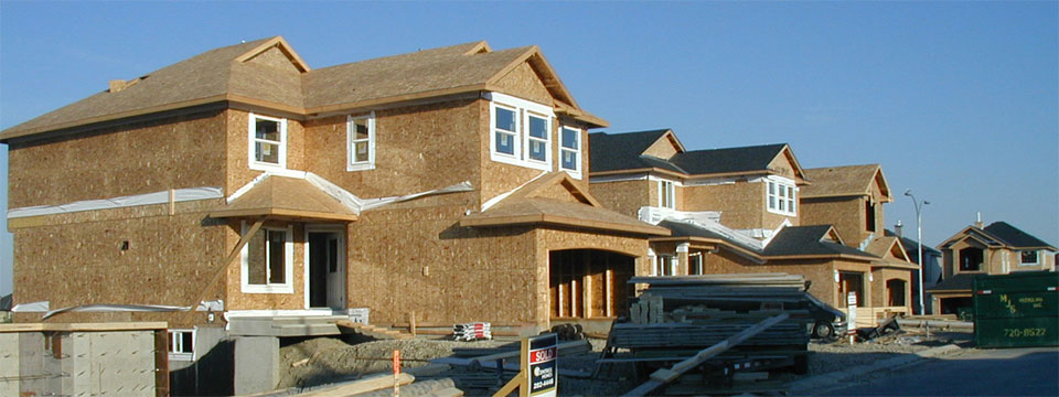 Constructeur de maison neuve sur mesure construction for Constructeur de maison neuve