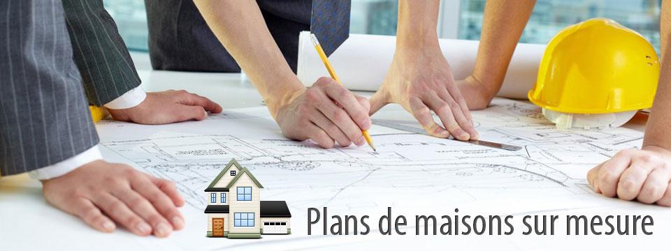 Plans gratuits de maisons à montréal en bâtiment