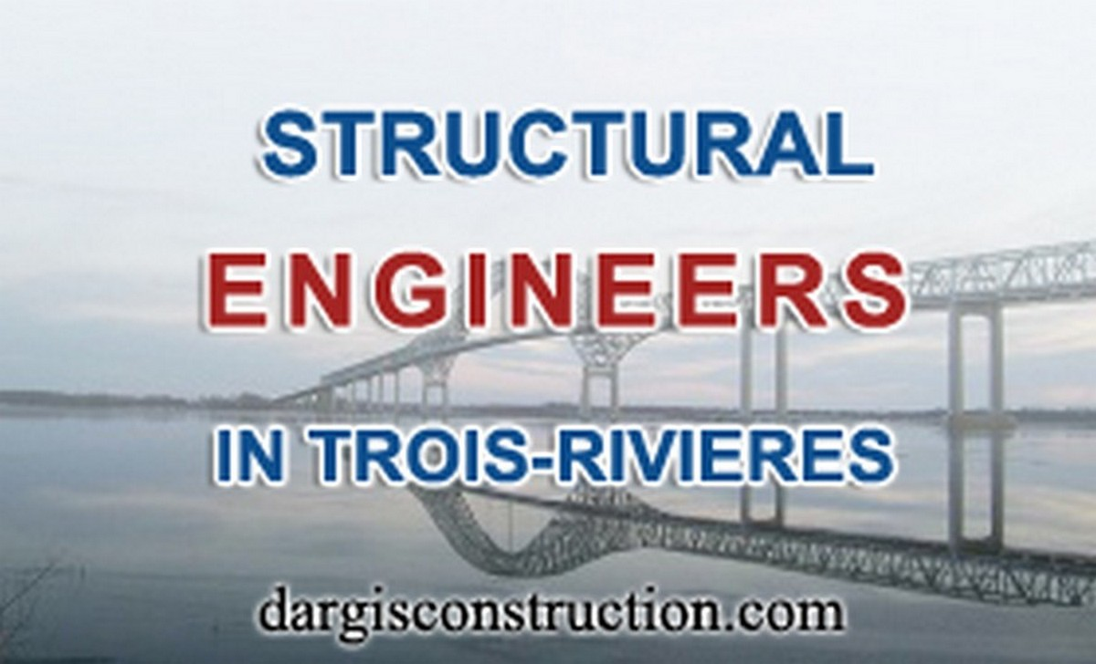 structural engineers in trois-rivieres inspections construction