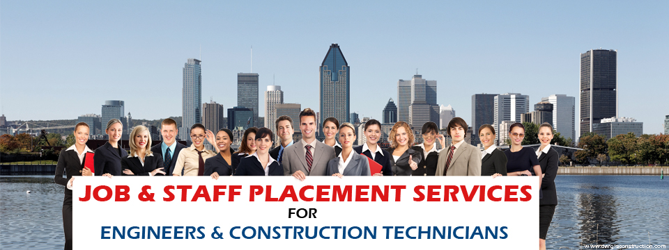 job-staff-placement-services-for-engineers-construction-technicians montreal quebec canada