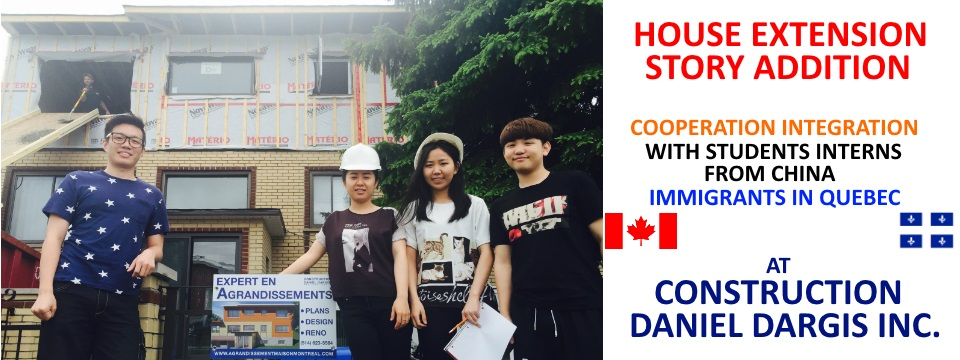 internship students china in canada montreal