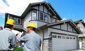 Constructeur de maison neuve sur mesure construction daniel dargis inc for Construction maison neuve montreal