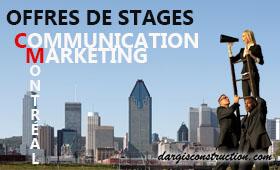 offres de stages communication marketing vente affaires montreal 280x170